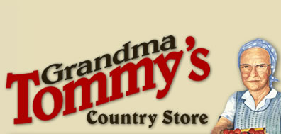 Grandma Tommys Country Store